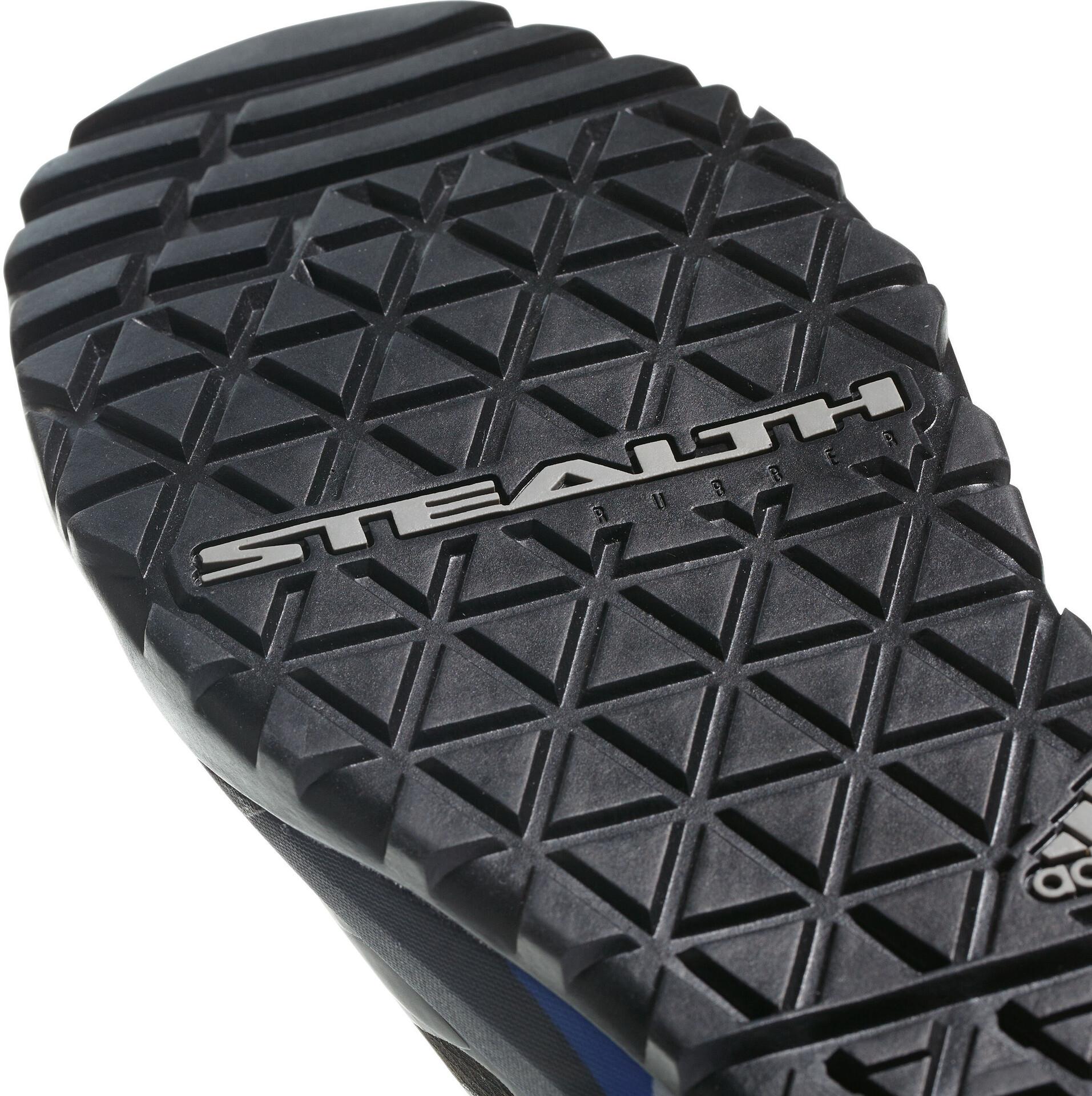 adidas TERREX Trail Cross Protect Buty Mężczyźni, blue beautycore blackcollegiate navy